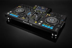 pioneer xdj rx standalone all in 1 dj system controller novo. Black Bedroom Furniture Sets. Home Design Ideas