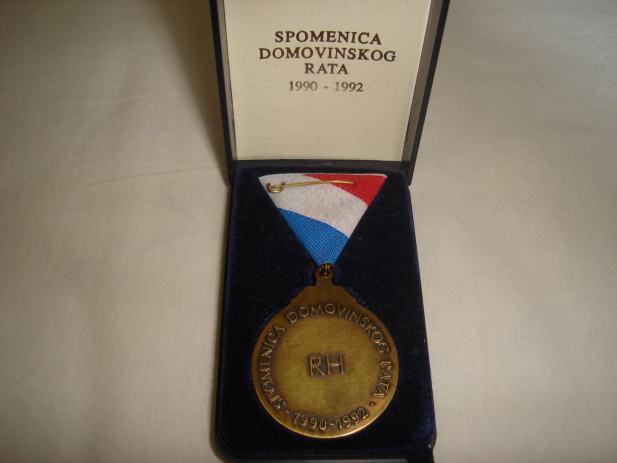 Image result for spomenica domovinskog rata