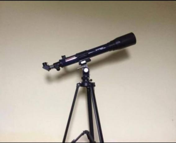 Teleskop bresser skylux ng