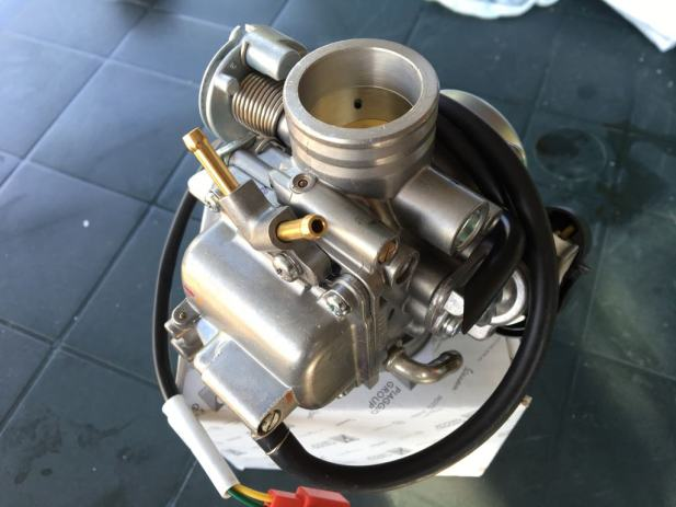 karburator za piaggio beverly x9 gilera runner 200 250