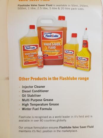 Dozator ulja FLASH LUBE (43102)