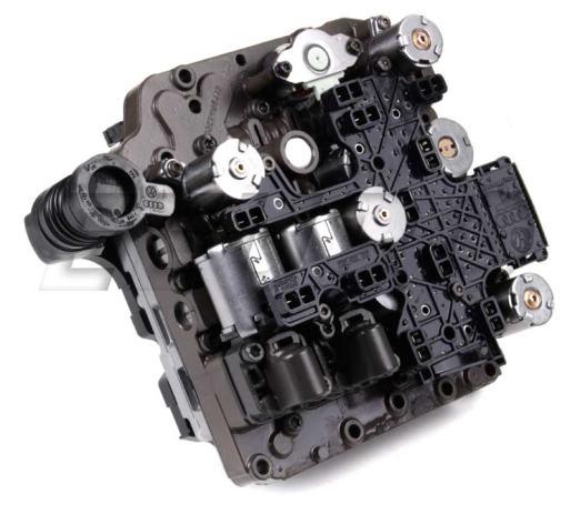 2010 Volkswagen Passat Transmission: Mehatronik 6 Brzina DSG Passat,Golf,Octavia