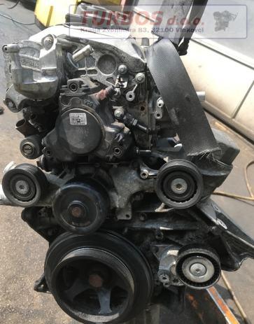 Motor Mercedes 220cdi A646 E klasa W211 Cklasa W204
