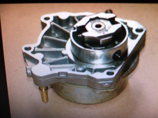 Opel Vectra C Cdti Vakum Pumpa Slika