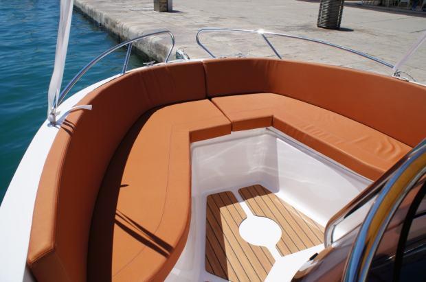 barracuda 545 novi elegance bimini tenda u cijeni akcija. Black Bedroom Furniture Sets. Home Design Ideas