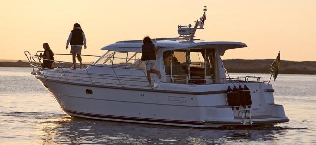 Nimbus Carisma 380 Motor Yacht Sale In Croatia