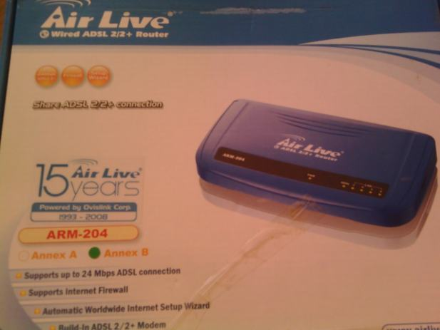 AIR LIVE ARM-204 B WINDOWS 7 DRIVERS DOWNLOAD