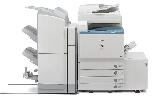Color imageRUNNER C3080