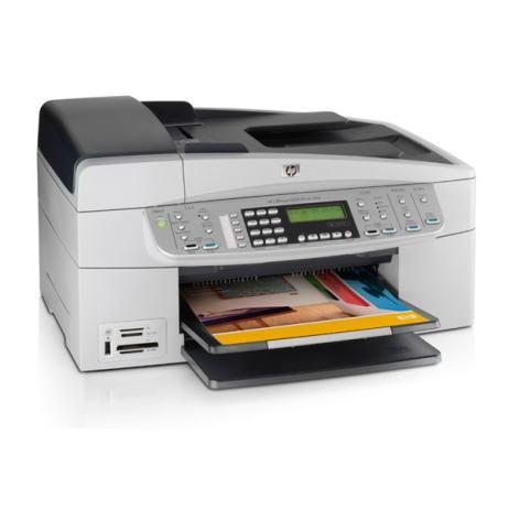 hp multifunkcionalni officejet 6310 all in one printer novi toner. Black Bedroom Furniture Sets. Home Design Ideas