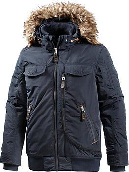 Tom Tailor, nova muška zimska jakna sa krznom
