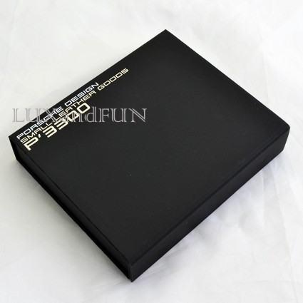 nov anik porsche design p3300. Black Bedroom Furniture Sets. Home Design Ideas