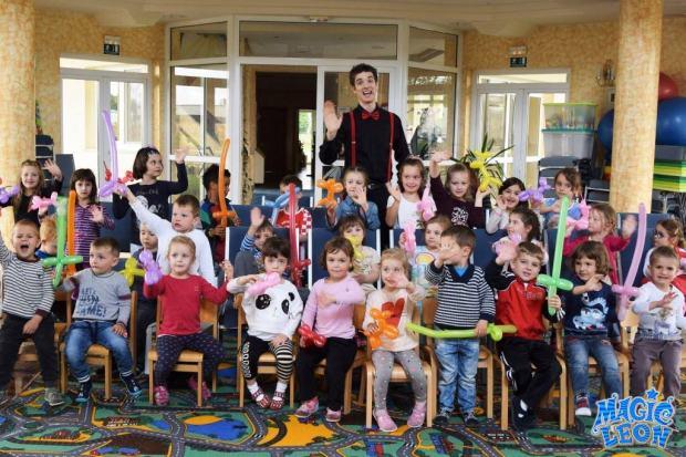 mađioničar za rođendan cijena Mađioničar za dječji rođendan ili svadbu   Magic Leon mađioničar za rođendan cijena