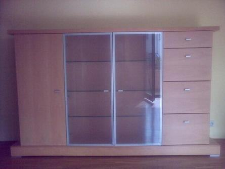 regal i ormar za dnevnu sobu marke h lsta. Black Bedroom Furniture Sets. Home Design Ideas