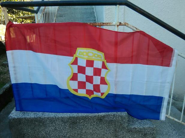 Herceg Bosna Zastava Prodaja