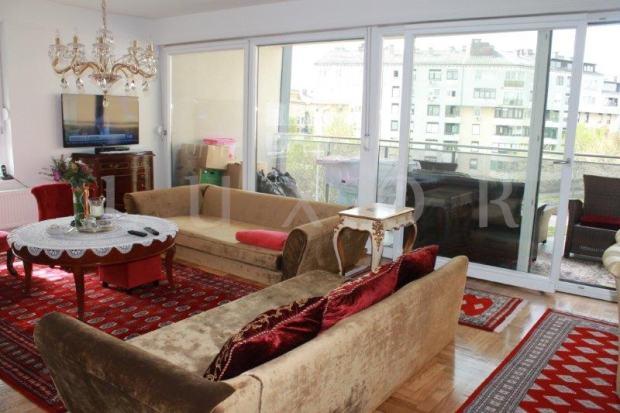 Borovje-atraktivan stan120 m2, novogradnja - sa staklenim stijenama (prodaja)