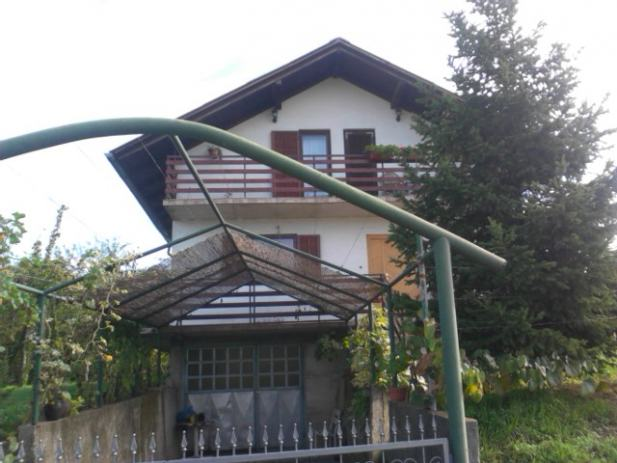 Kuća: Bešlinec, katnica 120 m2 (prodaja)