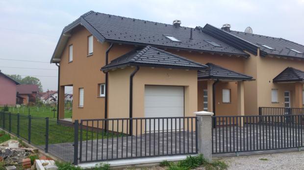 Kuća: Klinča Sela nova obiteljska kuća 160m2 (prodaja)