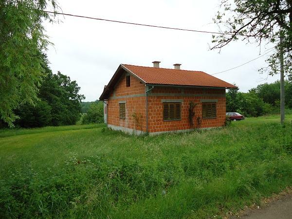 Kuća: Lipje, prizemnica 55 m2 (prodaja)