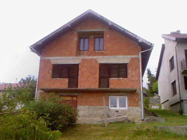 Kuća: Slatina, katnica 90 m2 (prodaja)