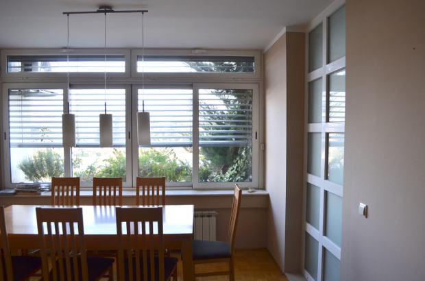 Moderni, svijetli stan površine 80m2 s balkonom (iznajmljivanje)