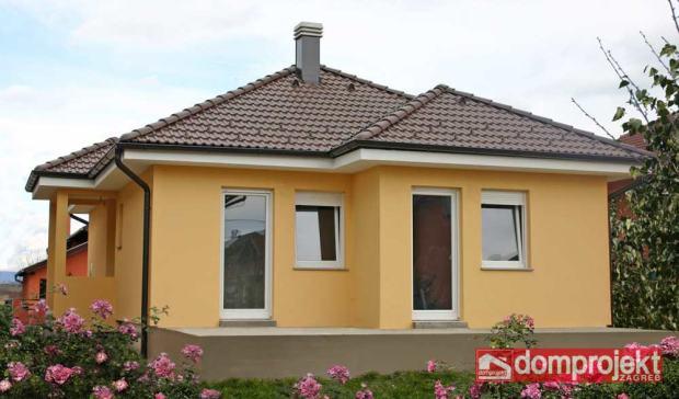 Montažna kuća Nataly 98m2