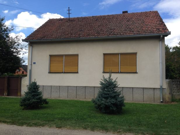 Obiteljska kuća: J. Draškovića 1; Pitomača (prodaja)