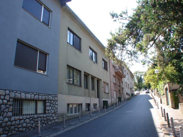 ŠALATA - RUBETIĆEVA - potkrovni stan u rohbau (prodaja)