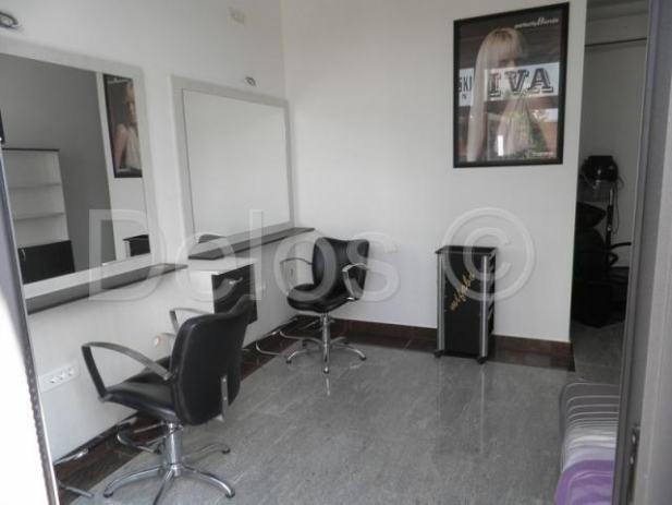 salon 15m2 may salon z aneksem kuchennym amenagement. Black Bedroom Furniture Sets. Home Design Ideas
