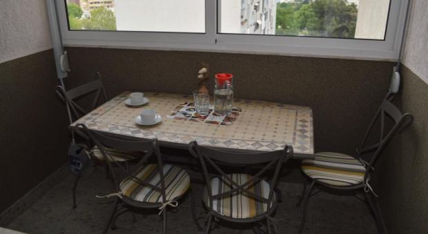Split/Blatine, three bedroom apartment near Medical University (iznajmljivanje)