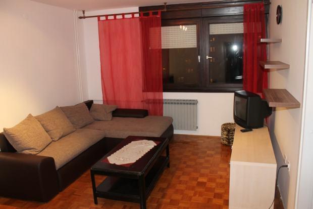 Stan: Zagreb (Borovje), 48 m2 (iznajmljivanje)