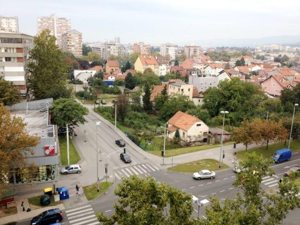 Stan: Zagreb (Knežija) 35 m2, mali stan sa lijepim pogledom... (iznajmljivanje)