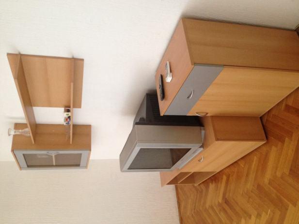 Vežica 70m2 2S+DB kompletno i lijepo uređen stan za 330EUR (iznajmljivanje)