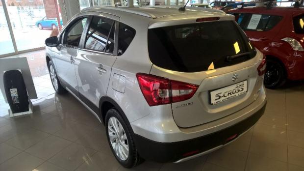 Set Tpms Suzuki Sx