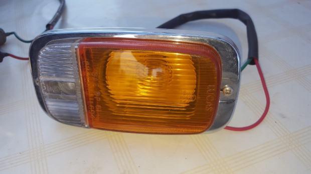 Mini Morris I Austin Novi I Pol Dijelovi Farovi Svjetla Prodajem