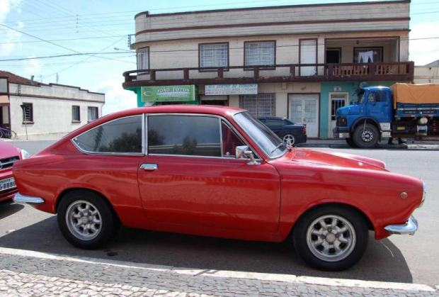 FIAT 850 SPORT COUPE i FIAT 850 SPECIAL