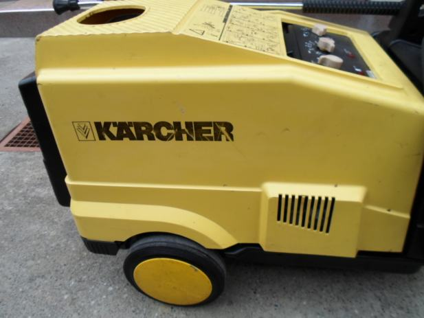 karcher hds 550c manual ebook