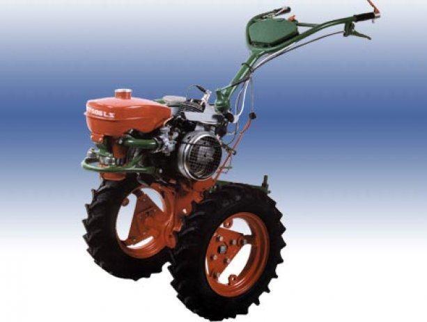 Motokultivator IMT 506 SX