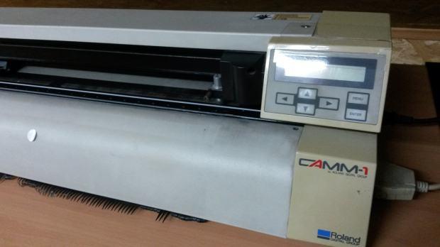 Roland camm-1 pnc-1100