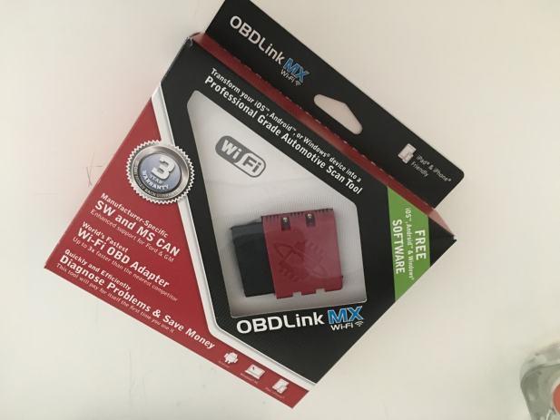 OBDLink MX Wi-Fi