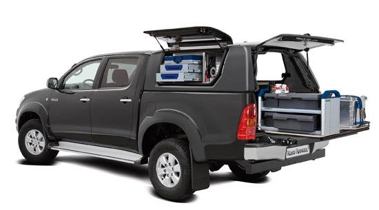 road ranger hardtop za pick up vozila. Black Bedroom Furniture Sets. Home Design Ideas