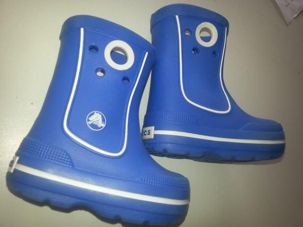 b27ec3273e6d8 Crocs gumene čizme za kišu 21