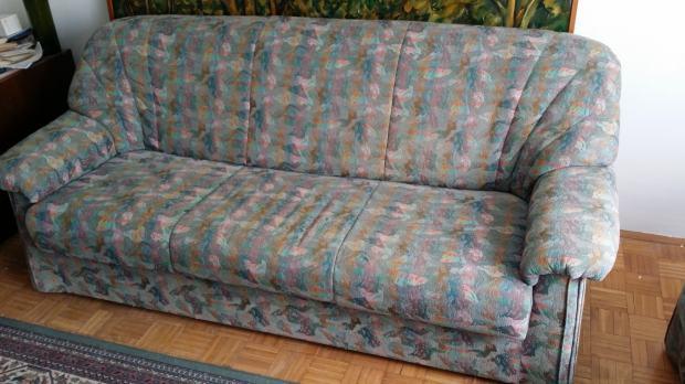 sjede a garnitura 3 2 1 trosjed razvla iv u krevet. Black Bedroom Furniture Sets. Home Design Ideas