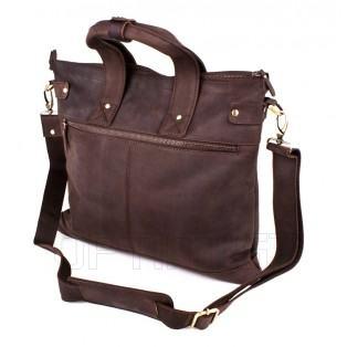 3b3037dab45c9 Poslovna torba, kožna-nubuk, LB-105
