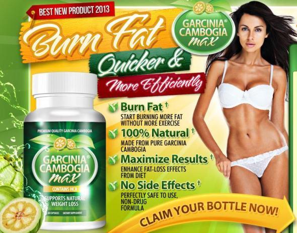 US Premium Garcinia Cambogia & Green Coffee Bean Extract Weight