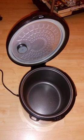 microwave fish steamer instructions