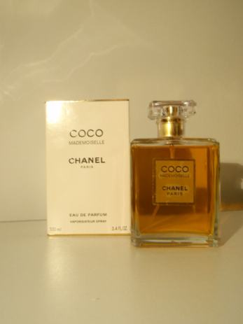 chanel coco mademoiselle 100ml. Black Bedroom Furniture Sets. Home Design Ideas
