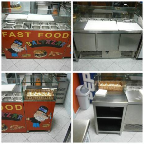 Fast Food Njuskalo