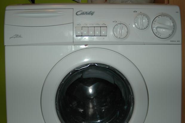 инструкция по эксплуатации стиральной машины Candy Alise 044 img-1