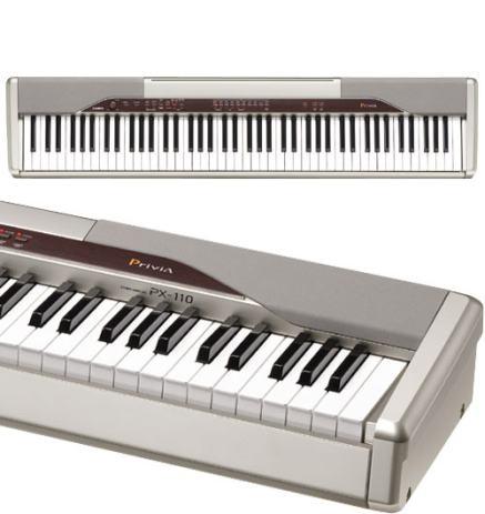 Casio Digital Piano Troubleshooting : casio privia px 110 user manual filejob ~ Vivirlamusica.com Haus und Dekorationen