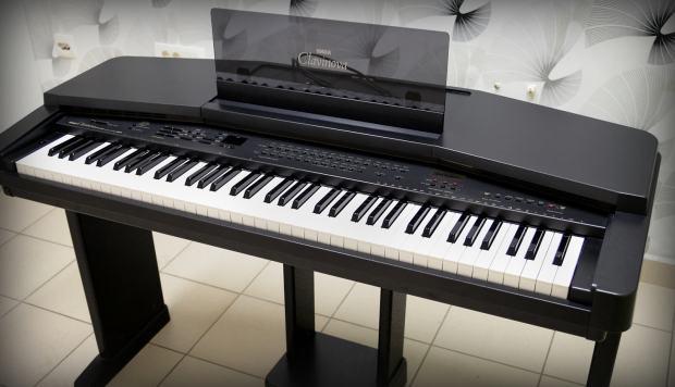 Yamaha Clavinova Cvp  Specifications